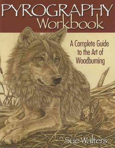 Woodworkers interested in woodburning will build their skill level through these…