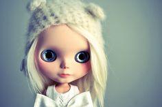 Blythe Doll HD eyes