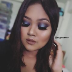 Juvias Place masquerade palette ❤ Follow me on Instagram for more look ❤ @nygmarose