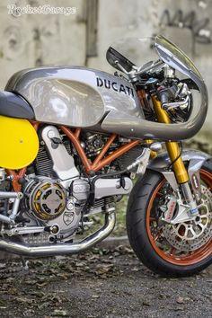 Ducati Borgo Roma - Mr Martini: