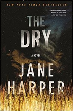 The Dry Jane Harper