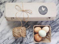 Fresh Eggs Stamp - Twigs - Chicken Stamp - Chicken Coop - Egg Carton Label - Chicken Coop - Egg Labels - Farm Fresh Eggs - Backyard Chickens