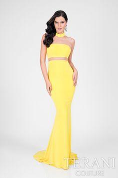 Terani Choker Dress