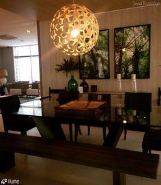 David Trubridge Natural Coral Bamboo Pendant Light | Pendants, Pendant  Lighting And Ceilings