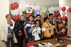 Descubre todo lo que sucedió en la convivencia que el elenco de Hasta el fin del mundo tuvo con los afortunados ganadores de Televisa.com