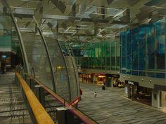 Changi Airport (WSSS)