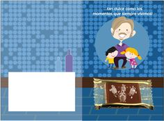 ¿Has visto nuestras tarjetas con el chocolate incorporada? ¡Ellos son deliciosos! Family Guy, Fictional Characters, Bonbon, Messages, Cards, Fantasy Characters, Griffins