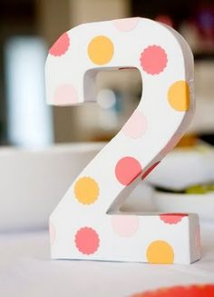 Polka Dot Party - Kara's Party Ideas - The Place for All Things Party