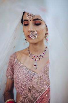 11 Pieces Of Jewellery That Every Bride Needs In Her Trousseau Apart From The Bridal Set