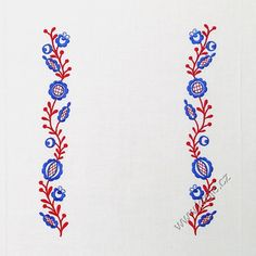 Hand Embroidery Patterns Free, Embroidery Designs, Scandinavian Folk Art, Traditional Artwork, Vintage Labels, Folklore, Floral Prints, Arts And Crafts, Artsy