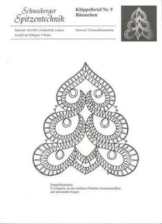 Billedresultat for paličkovaný beránek Crochet Motif, Irish Crochet, Fabric Stiffener, Bruges Lace, Romanian Lace, Bobbin Lacemaking, Types Of Lace, Bobbin Lace Patterns, Lace Heart
