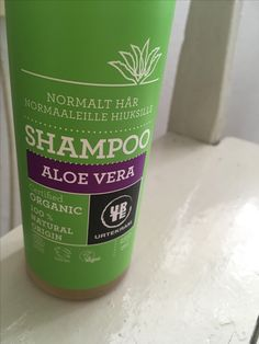 Best Organic Vegan Shampoo ever. I will never need a conditioner after this. <3