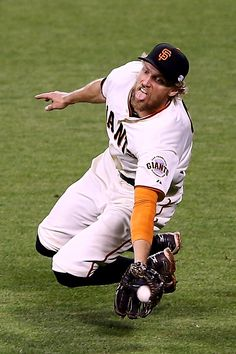 I really like Hunter Pence