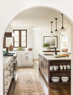 Schüller Möbelwerk KG   Canto L210 Sandgrau Satin , Landhaus Küche | Küche  | Pinterest | Satin And Kitchens