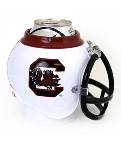 Take a look at this South Carolina Helmet Mug by MRL Sports on #zulily today!