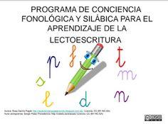 AUDICIÓN Y LENGUAJE EN UN CLIC: PROGRAMA DE CONCIENCIA FONOLÓGICA