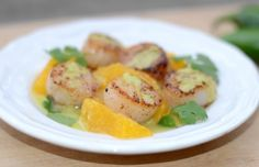 Tangy Jalapeno Scallops http://schooloffish.wwf.ca/sustainable-seafood-recipes/tangy-jalapeno-scallops