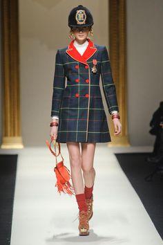 Milan Fashion Week Fall-Winter 2013/14: Moschino