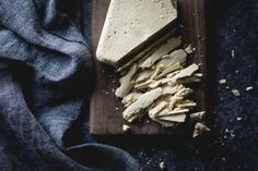 Halva on Board - The Picture Pantry/Getty Images