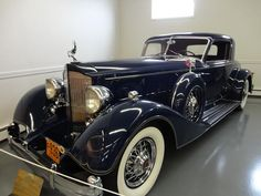 This video holds eight original form Packard cars from Check out all the style of Packards that came out in those years as you also check out the . Vintage Cars, Antique Cars, Audi, Old Fashioned Cars, Cool Old Cars, Best Classic Cars, Hot Cars, Custom Cars, Jaguar