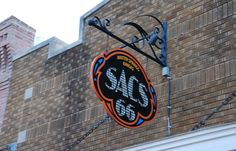SACS 66 in Baxter Springs Kansas  http://route66jp.info Route 66 blog ; http://2441.blog54.fc2.com https://www.facebook.com/groups/529713950495809/