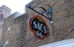SACS 66 in Baxter Springs Kansas  http://route66jp.info Route 66 blog ; http://2441.blog54.fc2.com https://www.facebook.com/groups/529713950495809/