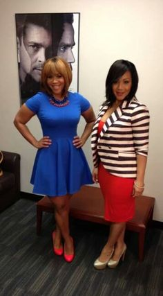 Mary Mary Diva Fashion, Cute Fashion, World Of Fashion, Fashion Tips, 18th Birthday Outfit, Erica Campbell, Dress Attire, Business Dresses, Celebrity Look