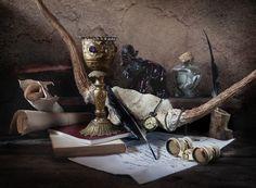 Still Life Photography Полная версия© Владимир Голиков
