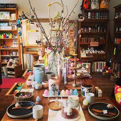 #fresh #spring #mood entered in our shop: Kastanienallee 101, 10435 Berlin
