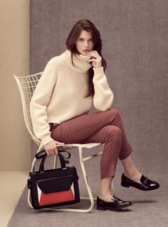 Marks & Spencer Collection Autumn/Winter 2015 - marks and spencer clothing - Woman And Home