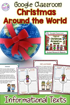 In this DIY tutorial, we will show you how to make Christmas decorations for your home. The video consists of 23 Christmas craft ideas. Christmas Activities, Classroom Activities, Multicultural Activities, Winter Activities, Classroom Organization, Google Classroom, Holidays Around The World, Around The Worlds, 2 Advent