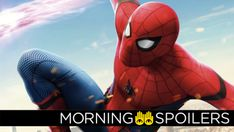 More Hints As To How Spider-Man: Homecoming 2 Will Adapt An Iconic Comics Character | Gizmodo Australia  ||  Tweet  Tom Hardy writhes in new behind-the-scenes looks at Venom . Mark Millar talks up the chance of a Man of Steel sequel. Gaze into the eyes of Wakanda's king in new Black Panther art. Plus, new pictures from Tomb Raider and the return of The X-Files , and…