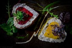 """Vantra, 25 - 27 Oxford Street  Everything Vantra serve is 100% Vegan to """"encourage compassionate living, help stop climate change, and to promote good health."""""""