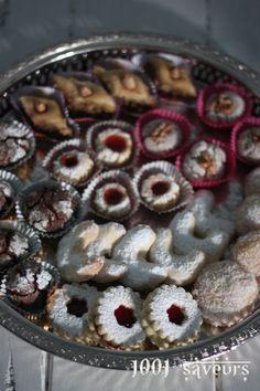 Bonjour à tous, salam alaykoum, Le ramadan approche alors je vous ai préparé un petit recapitulatif de quelques recettes de mon blog idéales pour ce mois sacré ( ne faites pas trop attention aux photos certaines sont très anciennes et ne sont pas belles...