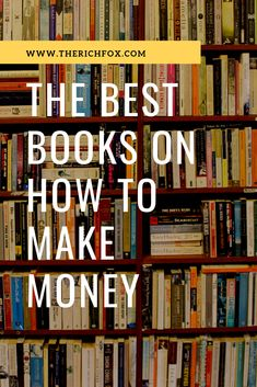 Books i recommend - eb personal finance group board Finance Quotes, Finance Books, Finance Tips, Science Of Getting Rich, Total Money Makeover, Financial Success, Money Management, Book Recommendations, Personal Finance