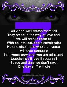 Prince 3 chains o Prince Meme, Prince Quotes, My Prince, Prince Lyrics, Great Song Lyrics, Sign O' The Times, The Artist Prince, Prince Party, Prince Purple Rain