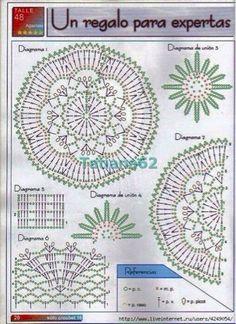Pretta Crochet: Regata de Crochet