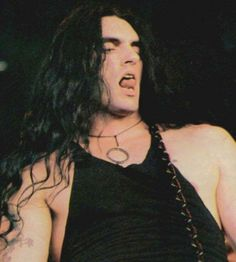 #Peter #Steele #Type #O #Negative