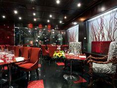 Showcase Of Coffee Shop Or Restaurant Interior Design - 41 Examples 14