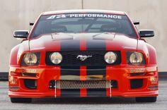 APR Widebody 2008 Mustang GT