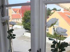 Sveavej 2A, 1. tv., 9990 Skagen - Yderst velbeliggende ejerlejlighed midt i Skagen - tæt ved havnen.