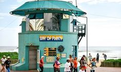 Durban has a 'laid-back beachy ambience'