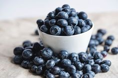 Smoothies are best for breakfast on those days you don't have time to cook. These Keto Smoothies Recipes will help you lose weight fast. Not only these smoothies are easy to make, they're super delicious as well. Keto Blueberry Muffins, Blueberry Sauce, Blue Berry Muffins, Blueberry Cheesecake, Blueberry Fruit, Blueberry Bushes, Zucchini Muffins, Blueberries Health Benefits, Wild Blueberries