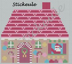 Stickeules Freebies: CHRISTMAS BITCHES