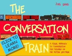 The Conversation Train Book
