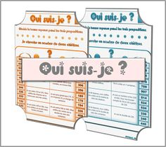 Core French, French Class, Math 5, Math Games, Daily 3 Math, School Organisation, French Education, Montessori Math, Primary Maths