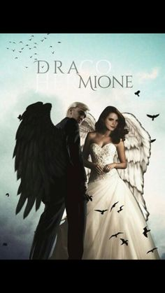 Dramione (did not make this)