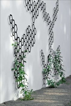 decorative honeycomb trellis / but have honeycomb pattern on roof                                                                                                                                                                                 More