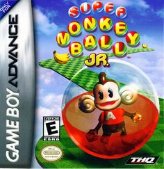 Moving the monkey ball towards the target goal without falling off the map. Description from linkrandom.blogspot.com. I searched for this on bing.com/images
