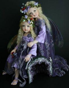 Lorella Falconi Dolls